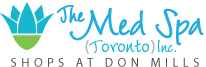 Toronto Med Spa Mobile Logo