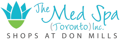 Toronto Med Spa Retina Logo